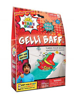 Ryan's World Gelli Baff, Sensory Bath Goo, SEN Autism Bath Fun, Zimpli Kids