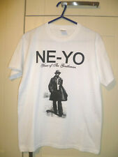 "Phinom /""Yo Biggie/"" Mens White T Shirt"