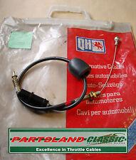 Throttle Cable Opel Rekord Vauxhall Carlton 1983 - 1986