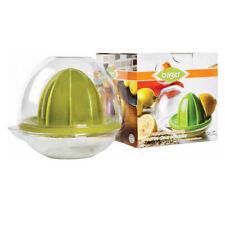 New Lemon Citrus Squeezer Manual Fruit Juicer Kitchen Lime Orange Fruit Press UK