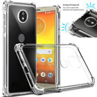For Motorola Moto G Stylus Power Play 2021 G9 Case Shockproof Soft TPU Cover