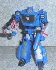 Transformers Cyberverse Adventures SOUNDWAVE Deluxe Figure