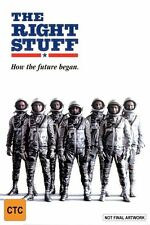 The Right Stuff (DVD, 1998)