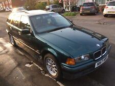 BMW E36 318i Touring Very AWESOME Tidy Car!
