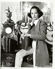 MARVELOUS MERLE OBERON HOLLYWOOD PORTRAIT PHOTO #6
