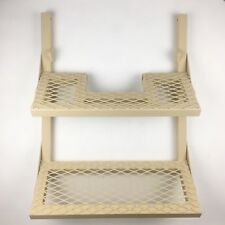 Steel Equipment Steps, Military Issue - NEW