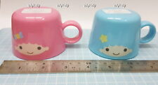 Sanrio Little Twin Star  Bottle Cup Cover , 1 Pair Japan Limit , #1ok