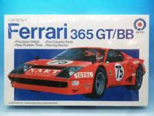 ENTEX PLASTIC KIT FERRARI 365 GT/BB 9586 1/24