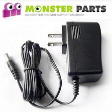 portable DVD Player NEW 9.8V Sony DVD-FX700 DVDFX700 Ac Adapter 9-12V
