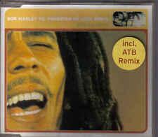 Bob Marley-Sun is shining cd maxi single