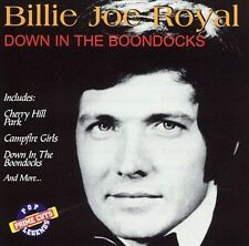 Down in the Boondocks, Royal, Billy Joe, Good
