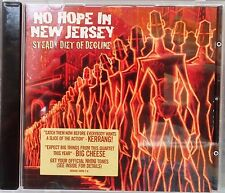 No Hope in New Jersey - Steady Diet of Decline (CD 2005)
