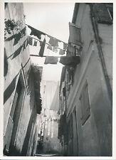 ÎLE DE CORFOU c. 1935 - Femmes Étendage du Linge  Grèce - Div 8239