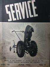 Sears David Bradley Walk Behind Super Power Garden Tractor Service Repair Manual