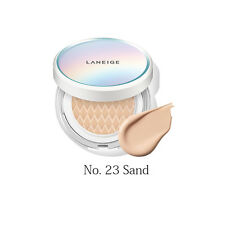 LANEIGE BB Cushion(Pore Control) SPF50+ PA+++ No23 Sand 15g+ Refill 15g