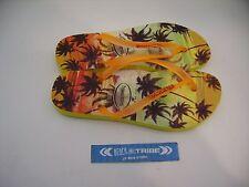 Havaianas Slim Paisage Havaianas0013 Infradito da Donna in gomma colore Arancio 35-6 Non applicabile
