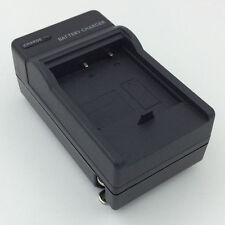 Portable AC NP-40 Battery Charger for FUJI FUJIFILM FinePix F480 V10 Z1 Z3 Z5FD