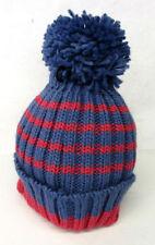 Accessoires Bonnet bleu en acrylique pour fille de 2 à 16 ans