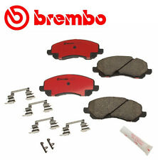 BREMBO Premium Ceramic Disc Brake Pads Set FRONT P54030N