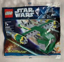 LEGO Star Wars BrickMaster 20021 Bounty Hunter Assault Gunship - Free Shipping