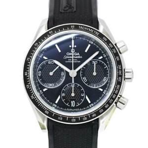 OMEGA Speedmaster Racing 326.32.40.50.01.001 Black Dial Mens Watch 90125276