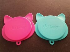 Cat Lady Box Exclusives- 2 Silicone Can Covers