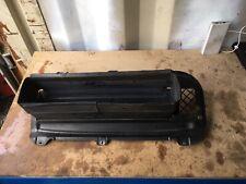 Subaru Forester SG XT 2002-2006 Bonnet Scoop Under Tray