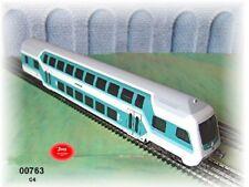 Märklin 00763-04 On / Doppelstock- Automotrice 2.Klasse DB Ag# Neuf dans Ovp #