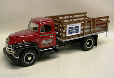 1955 Diamond-T Stake Truck Maytag 1:34 Die-Cast by First Gear 19-2125