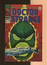 Doctor Strange 173 FN 5.5 * 1 * Clea! Wong! Dormammu! Roy Thomas & Gene Colan!