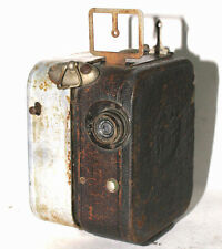 Pathex France Hand Crank Movie Camera 9.5 mm