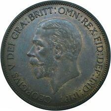 More details for 1935 one penny gb uk king george v / superb high grade     #wt21576