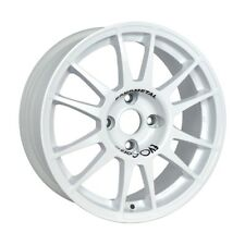 Evo Corse Motorsport Wheel For Opel Adam R2 Sanremo 6.5x16 ET32 White