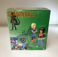 Dragon Ball Z Series 4 - Sealed Trading Card Hobby Box - JPP/Amada ArtBox 2001