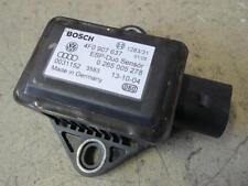 Sensore ESP duosensor tassi di rotazione SENSORE AUDI a6 4f 4f0907637