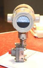 NEW HONEYWELL STG140 0-125psi 500psi ST3000 S100 DIF PRESSURE TRANSMITTER