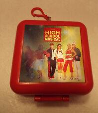 Disney High School Musical Dominoes Travel Clip & Go Mini Game Toys Zac Efron