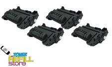 4 Pack CC364X Toner Cartridges for the HP LaserJet P4014, P4015, P4515, P4015dn