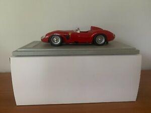FerrariTecnomodel/bbr/matrix 500 TRC Rosso Corsa 1:18 TM18-51A 14/100 pcs
