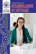 Un Dia de Trabajo de Un Desarrollador de Software (a Day at Work with -ExLibrary