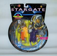 Hasbro STARGATE RA Ruler of Abydos Figure 1994 Vintage - NEW & Sealed