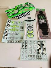 NEW Losi 8ight T 4.0 8ight T 3.0 Body Set Custom Painted + Chassis Protector