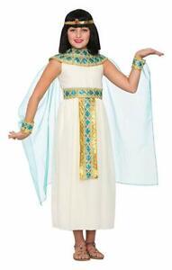 Forum Novelties Queen Cleopartra Child's Costumes, Small - 76951