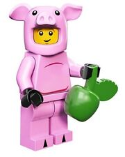 LEGO® Collectable Figures™ Series 12 - Piggy Guy - Guy Pig Costume