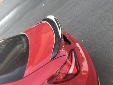 Carbon Spoiler Heckspoiler Heck passend für Mercedes Benz CLA W117 C117 CLA45