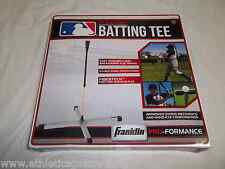 Franklin #6582P4 Baseball/Softball Flexpro Batting Tee