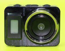 Vivitar DVR906HD HD LifeCam Digital Video Body Camera Camcorder
