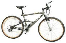 "NOS GT RTS -2 Full Suspension Mountain Bike  18.5"""