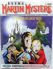 EXTRA MARTIN MYSTERE N.2 1996 BONELLI