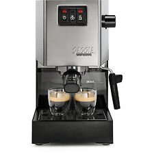Gaggia CLASSIC RI9403/18 Manual Espresso Coffee Machine